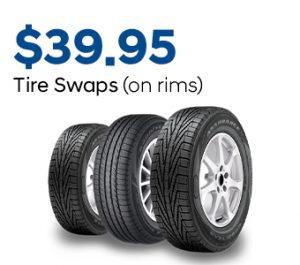 tire swaps